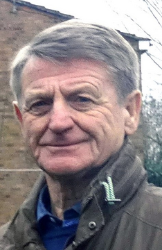 Ron Hussey